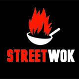 STREETWOK Logo160160