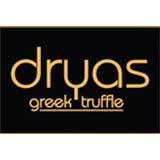 Troufa Logo Dryas