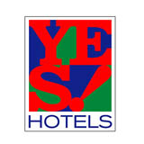 Yes Hotels-logo